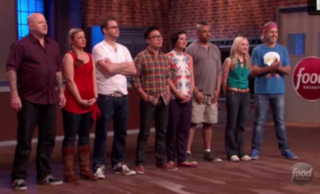 Food Network Star Recap: Going LIVE!