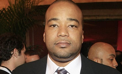 Chris Lighty Dead of Apparent Suicide; Hip-Hop Manager Was 44