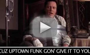 Uptown Funk Sung By the Movies: Don't Believe It, Just WATCH!