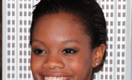 Gabby Douglas Named Female Athlete of the Year By AP