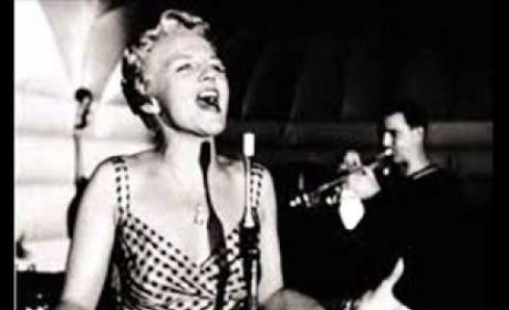 "Peggy Lee: ""Is That All There Is?"""
