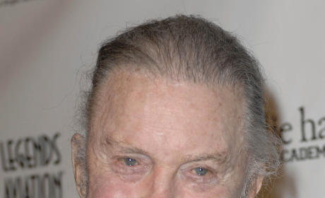 Cliff Robertson, Oscar Winner, Passes Away at 88