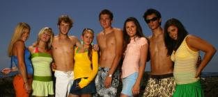 Laguna Beach Season 1 Cast