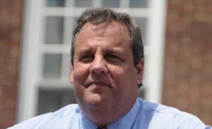 "Chris Christie: ""Hottest"" Politician in U.S., New Survey Finds"