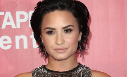 Demi Lovato: I Got Too Fired Up About Taylor Swift