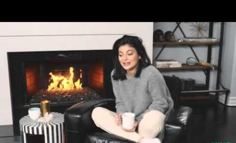 "Kylie Jenner Wants to ""Realize Stuff"" in 2016"