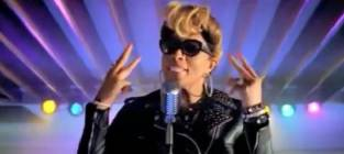 Mary J. Blige Burger King Commercial: Pulled... Racist?