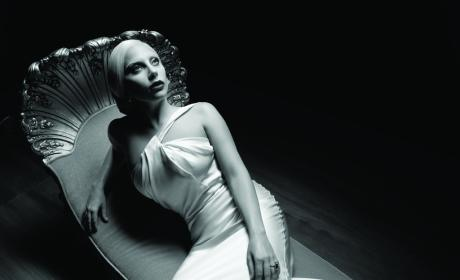 Lady Gaga for FX