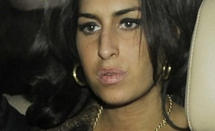 Amy Winehouse Summoned to Norway on Drug Charges