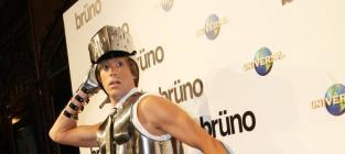 Red Carpet Bruno