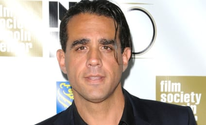 Bobby Cannavale and Rose Byrne: New Couple Alert!