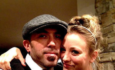 Kaley Cuoco and Josh Resnik: It's Over!