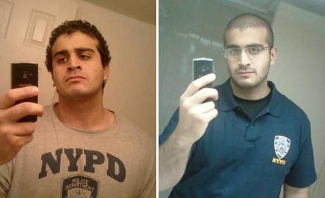 Orlando Shooter Ex-Wife: He Was Unstable, Used to Beat Me