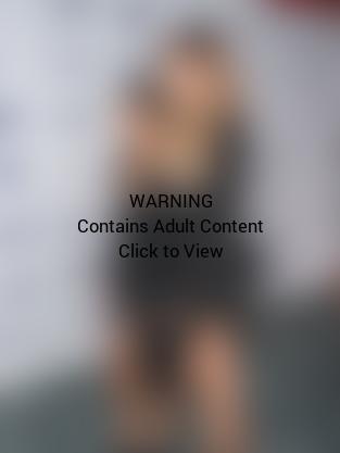 A Fake Butt?