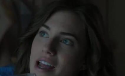 Girls Season 3 Trailer: Twerking in a Cemetery!
