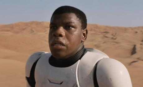 Star Wars: The Force Awakens: 9 Crazy Fan Theories!