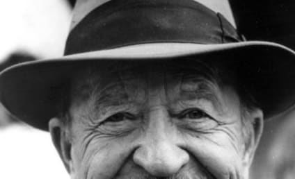 Frank Cady Dies at 96