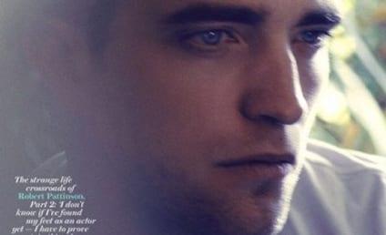Robert Pattinson Reveals: Does He Talk to Kristen Stewart?