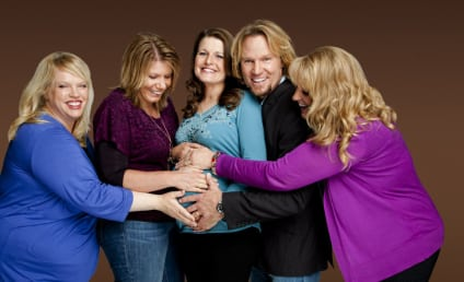 Kody Brown, Sister Wives on Gay Marriage Ruling: Why Not Us? Why Not Now?!