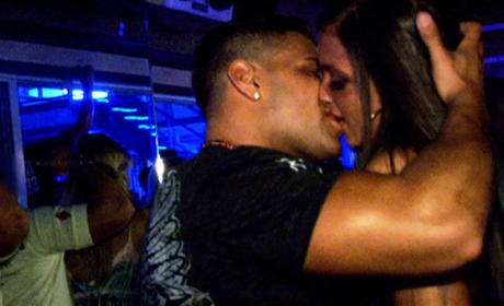 Jersey Shore Recap: Welcome to the Guido Circus!
