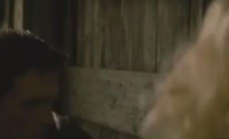 Water for Elephants Clip