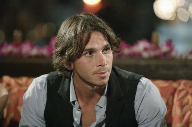Ben Flajnik, Long Hair