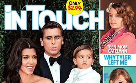 Kourtney Kardashian and Scott Disick to Marry... for Money!