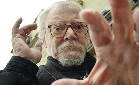 Jesus Franco Dies; Horror Film Legend Was 82