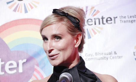 Sonja Morgan Issues Statement on Financial Troubles