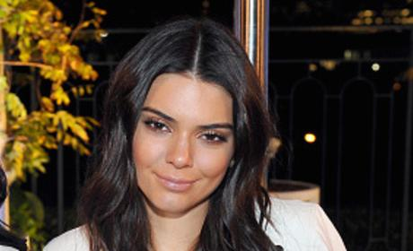 Kendall Jenner & Harry Styles: Romance Back ON??