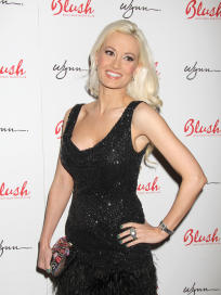 Holly Madison Photograph