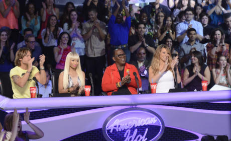American Idol to Axe All Judges: Report