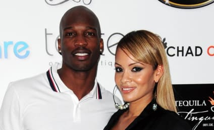 Evelyn Lozada and Chad Ochocinco Wedding: Called Off Due to Cheating Allegations!