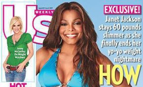 Janet Jackson: How She Stayed Thin