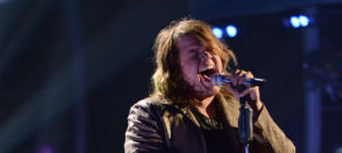 Did Caleb Johnson deserve to win American Idol?