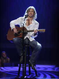 Photo of Casey James