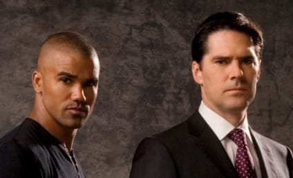 Shemar Moore: I Did Not Diss Thomas Gibson!