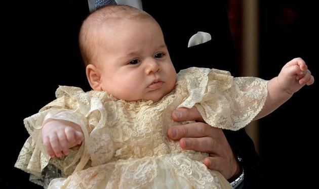 Prince George Picture