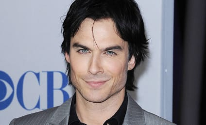 People's Choice Awards Face-Off: Ian Somerhalder vs. Paul Wesley