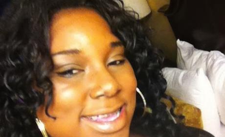 "Rachel Jeantel: Trayvon Martin Said ""Creepy Ass Cracker"" Was Following Him"