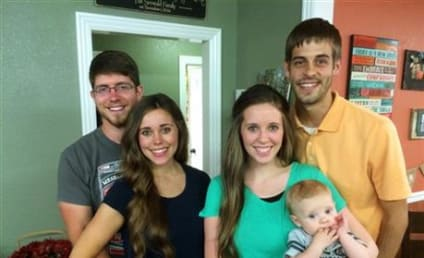 Jessa Duggar Pregnancy: Is She at Risk of Zika?!