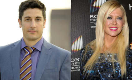 Jason Biggs on Tara Reid's Body: WTH is Going on There?