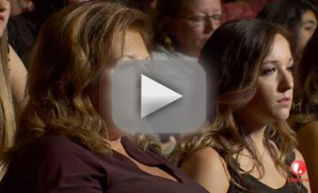 Dance Moms Recap: Abby Beasts Out at Nationals!