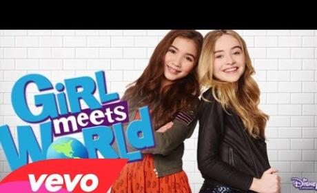 Girl Meets World Theme Song: Listen Now!