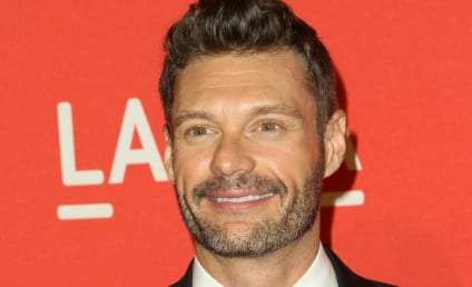 Ryan Seacrest: Dating Former Miss Teen USA Hilary Cruz!