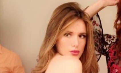 Bella Thorne Describes Herself as Latina, Internet Trolls Attack