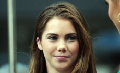Cute McKayla Maroney
