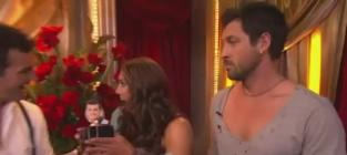 Dancing With the Stars Smackdown: Mad Maksim Chmerkovskiy Calls Out Len Goodman!