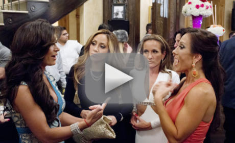 The Real Housewives of New Jersey Season 6 Episode 14 Recap: It All Boils Down to This