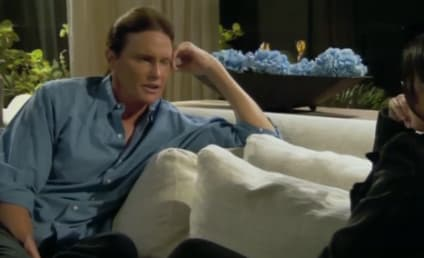 Bruce Jenner Hints at Sexual Reassignment Surgery???